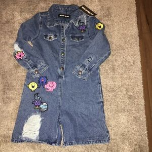 NWT House of Holland Romper